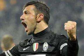 Juve Reject €10M for Quagliarella