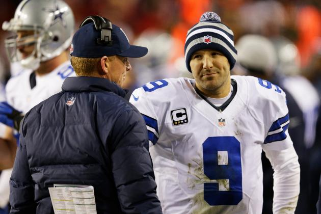 Where Can the Dallas Cowboys Improve Most in 2013?