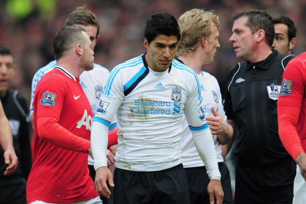 Chelsea Transfer News: Wayne Rooney and Luis Suarez Would Secure Blues' Success