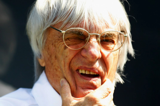 Bernie Ecclestone Indicted by German Judge in F1 Case