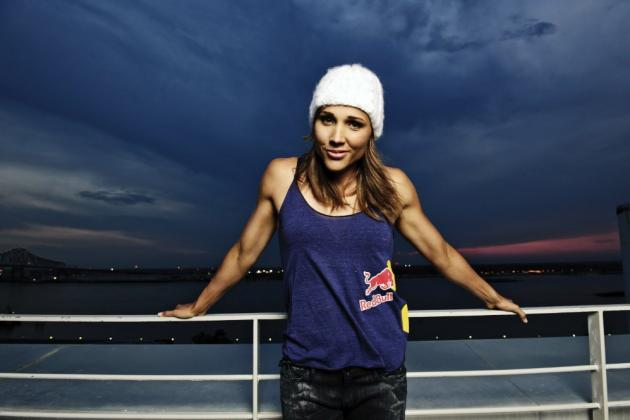 Lolo Jones Won't Be Punished Following Alleged Bar Fight