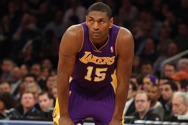 Why Metta World Peace Will Prove to Be a Steal for NY Knicks