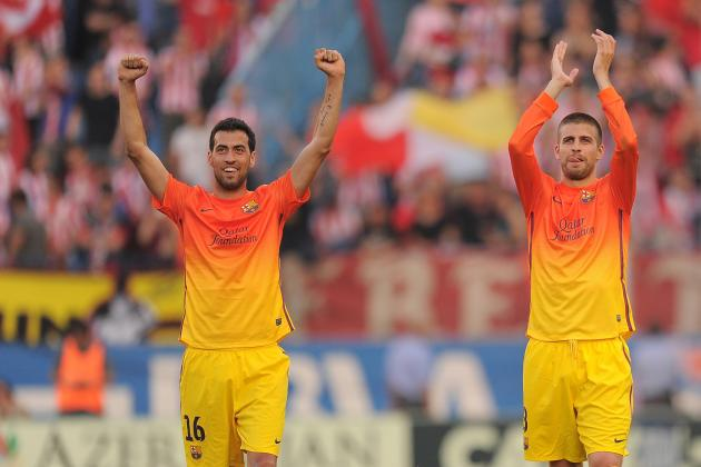 Barcelona: Why Birthday Boy Sergio Busquets Is Irreplaceable for Barca