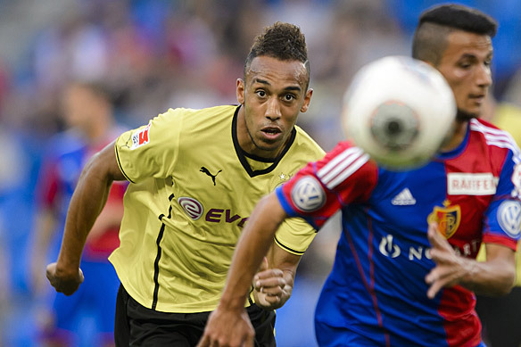 Bayern Munich and Dortmund Players to Watch in Telekom Cup