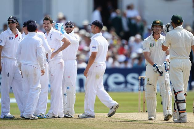 The Ashes 2013: Why Lord's Perfectly Fits England's Style