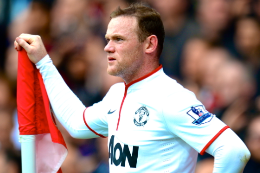 Wayne Rooney Bid by Chelsea Reportedly Rejected by Manchester United
