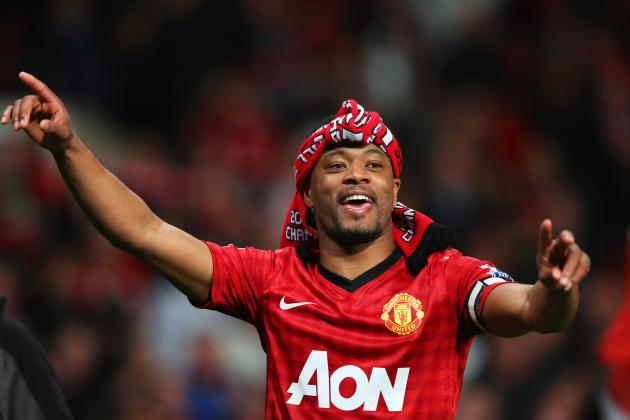 Why Tales of Patrice Evra's Decline Have Been Greatly Exaggerated