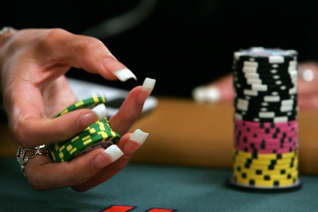 Poker Odds: Tran Favorite to Win World Series Final Table