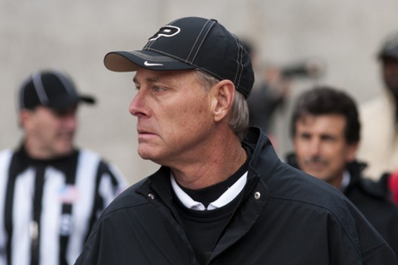 Former Offensive Coordinator Gary Nord Files Lawsuit Against Purdue