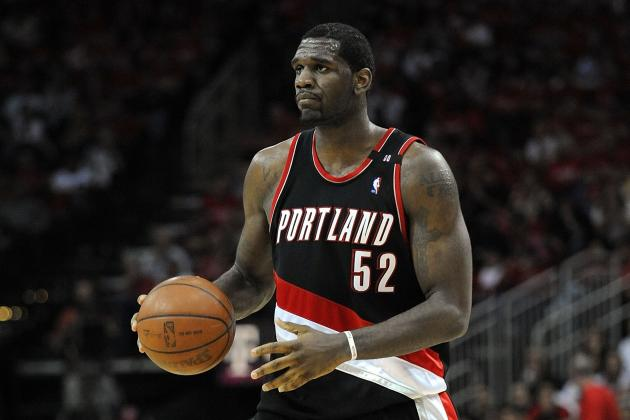 Is Miami Heat Amnesty of Mike Miller the Final Step Toward Signing Greg Oden?