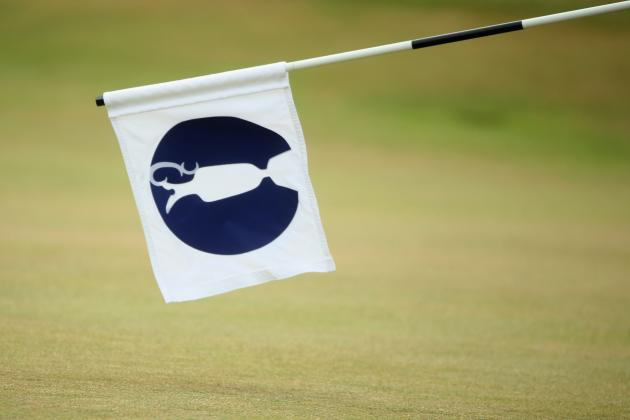 The Open Golf 2013: Keys to Finding Victory on Muirfield's Links
