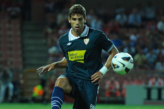 Sevilla Confirm Fazio Renewal