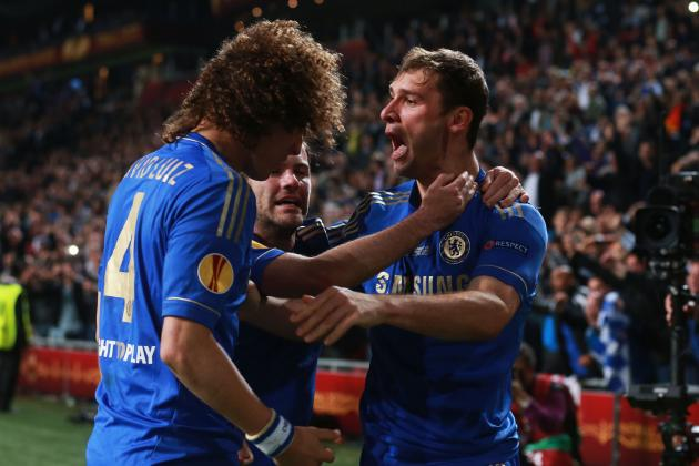 Mata or Luiz: Which Chelsea Star Would Be a Better Fit at Manchester United?