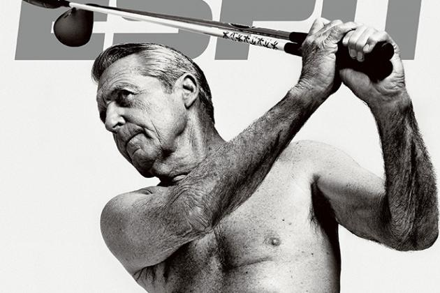 ESPN Body Issue 2013: Looking Back at Recent Edition's Most Impressive Physiques