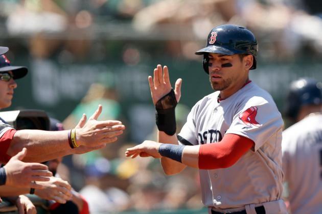 Boras: Jacoby Ellsbury, Red Sox Will Wait for Offseason to Discuss Contract