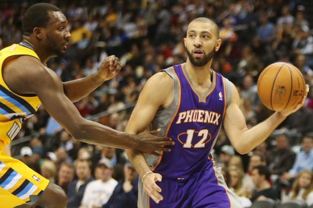 Breaking Down What Kendall Marshall Must Do to Get NBA Career on Track