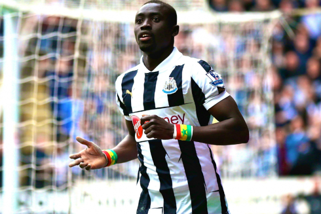 Papiss Cisse Withdraws from Newcastle United Preseason Tour