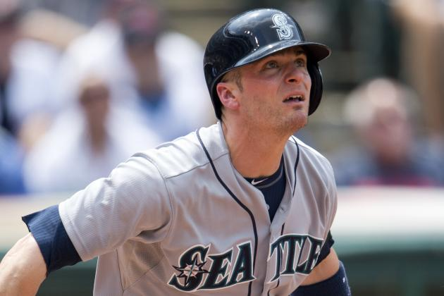 Seattle Mariners Trade Candidate: Brendan Ryan