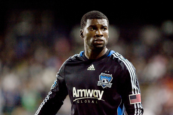 Real Salt Lake Acquire Defender McDonald from DC United