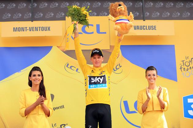 Tour de France 2013 Stage 17 Results: Winner, Leaderboard and Highlights
