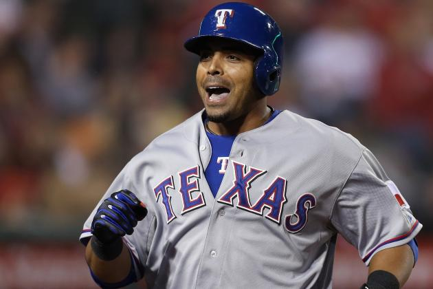Nelson Cruz Unlikely to Be Suspended This Season
