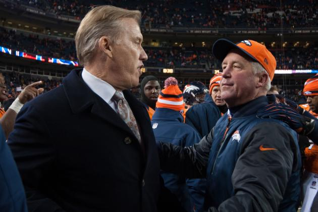 John Elway: Arrests of Broncos Executives an 'unfortunate Situation'