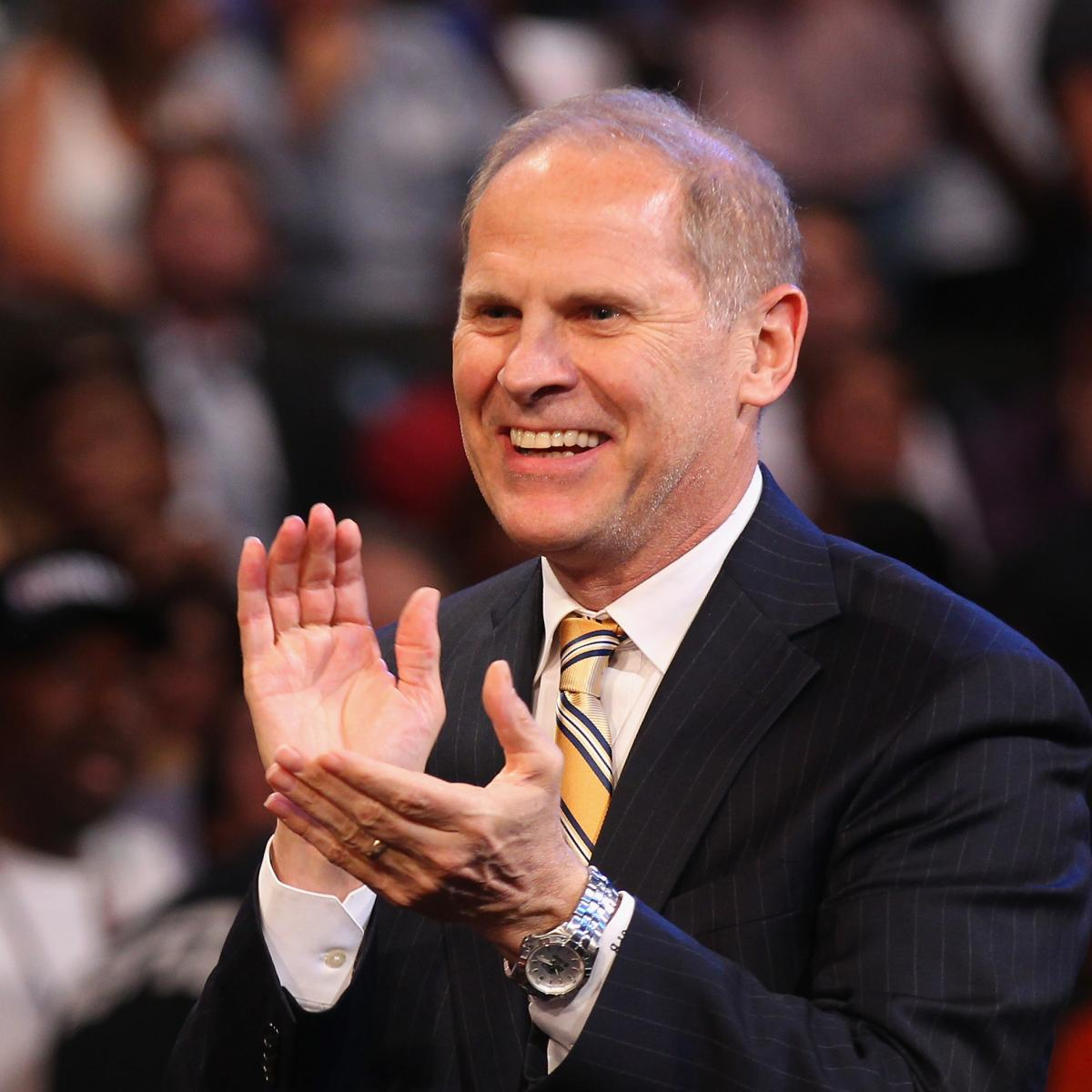 john beilein - photo #20