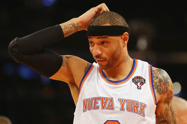 Knicks Rumors: Latest Free-Agency Buzz Coming out of New York