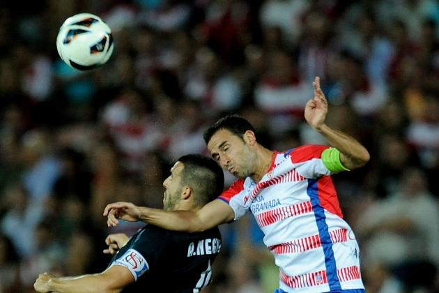 Negredo on Verge of City Move