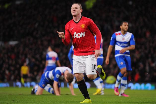Manchester United Transfer News: Red Devils Must Get More for Wayne Rooney