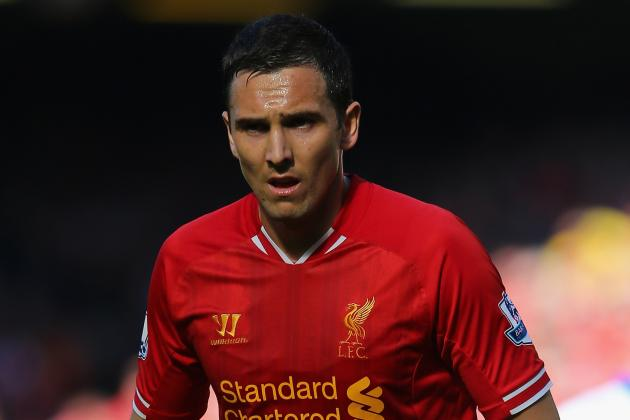 I'm staying at Liverpool, vows Downing