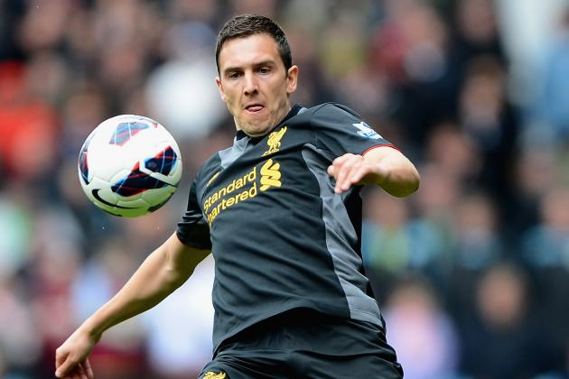 Downing Turns Down West Ham Switch to Fight for Place at Liverpool