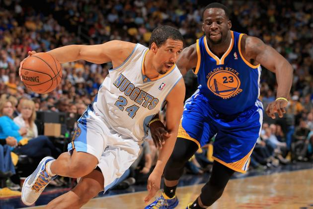 Nuggets Point Guard Andre Miller Doesn't Think Denver Will Repeat 57-Win Season