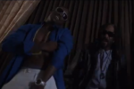 DeSean Jackson's Music Video with Snoop