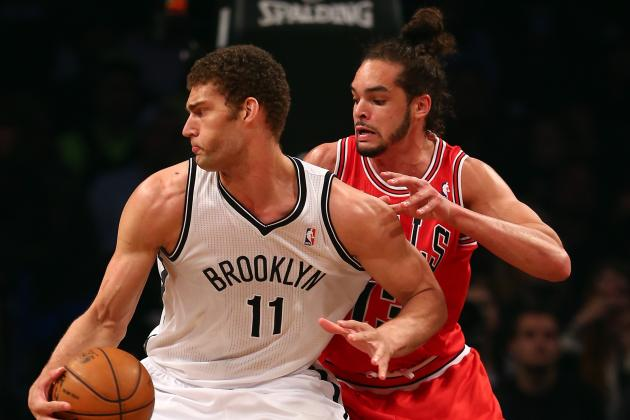 Best-Case, Worst-Case Scenarios for the Brooklyn Nets' 2013-14 Campaign