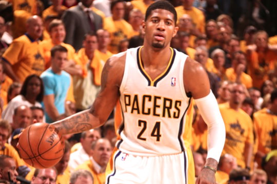 LA Lakers News: Why Paul George Should Be Team's Next Target