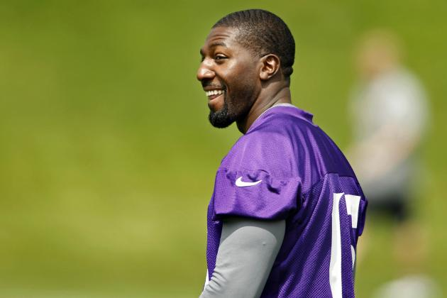 Is Greg Jennings Dissing Aaron Rodgers?