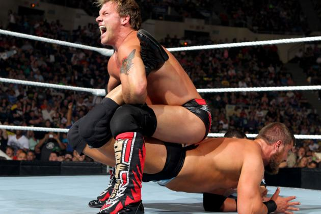 Projecting When Chris Jericho Will Make His Next Return to the WWE