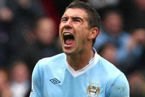 Report: Inter & Juve Still Fighting for Kolarov