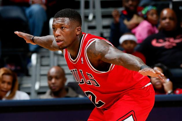 Lakers Rumors: Nate Robinson Would Provide LA Much-Needed Scoring Punch