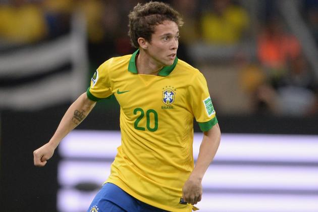 Liverpool Transfer Rumours: Bernard Would Be Worth Investment for Reds