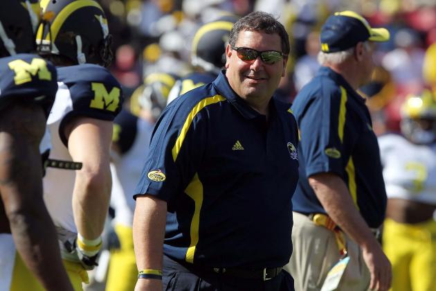 Michigan Football: The Importance of the Upcoming BBQ at the Big House