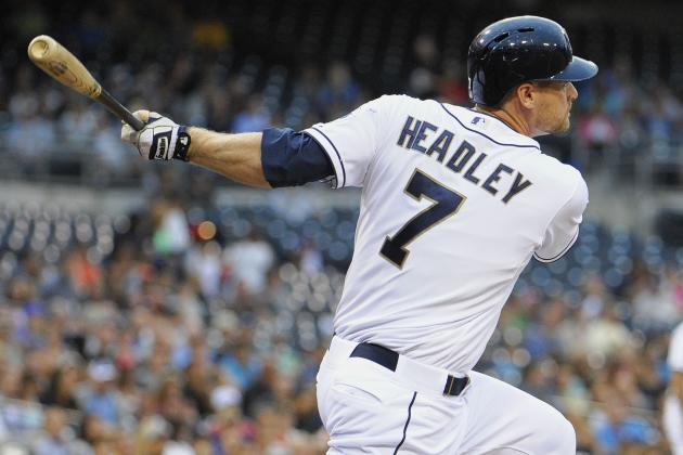 Revisiting Rumors: Did San Diego Miss out on an Upton-Headley Blockbuster?