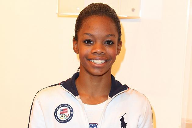 Gabby Douglas Continues to Show Why She's an All-Around Star