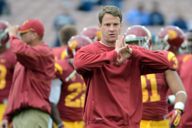 USC Football: How Does Kiffin's 2015 Recruiting Strategy Stack Up?
