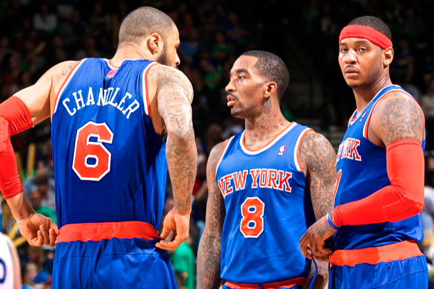New York Knicks Offseason Provides More Questions Than Answers for Future