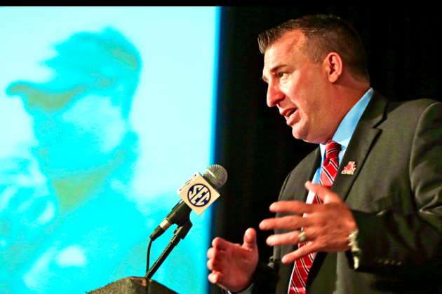SEC Media Days 2013: Day 2 Takeaways and Interview Highlights