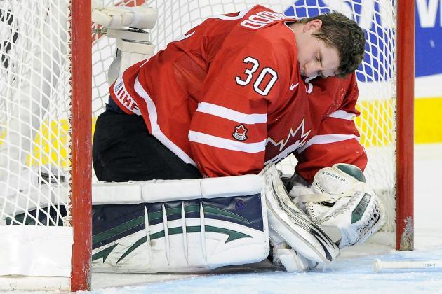 Wedgewood Doesn't Believe Schneider Trade Closed Door for Devils' Young Goalies