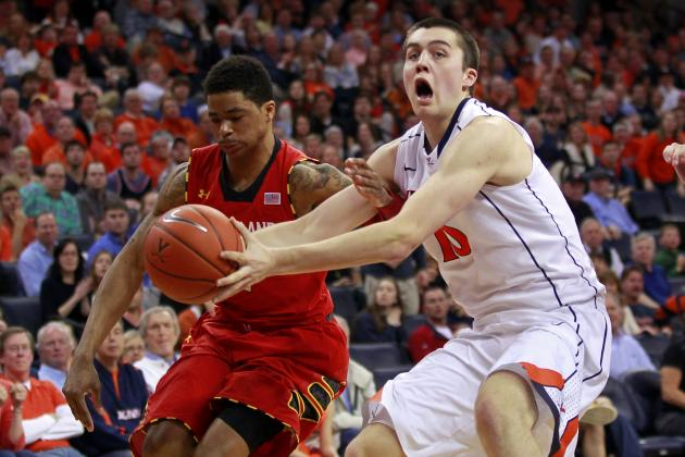 Virginia Basketball: Mike Tobey Is Ready to Step Up for the Cavaliers