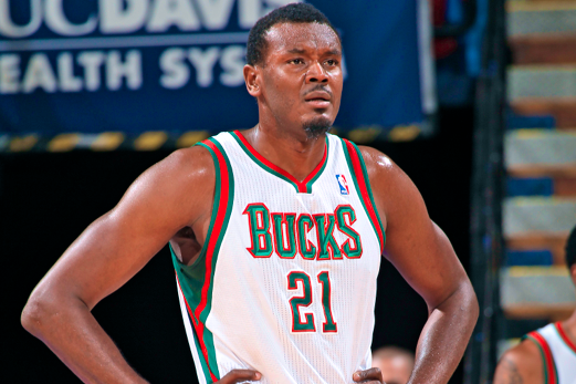 Samuel Dalembert and Dallas Mavericks Officially Agree to Terms